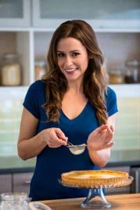 Nicole Gaffney of Coley Cooks
