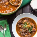 Kate's Irish Stew