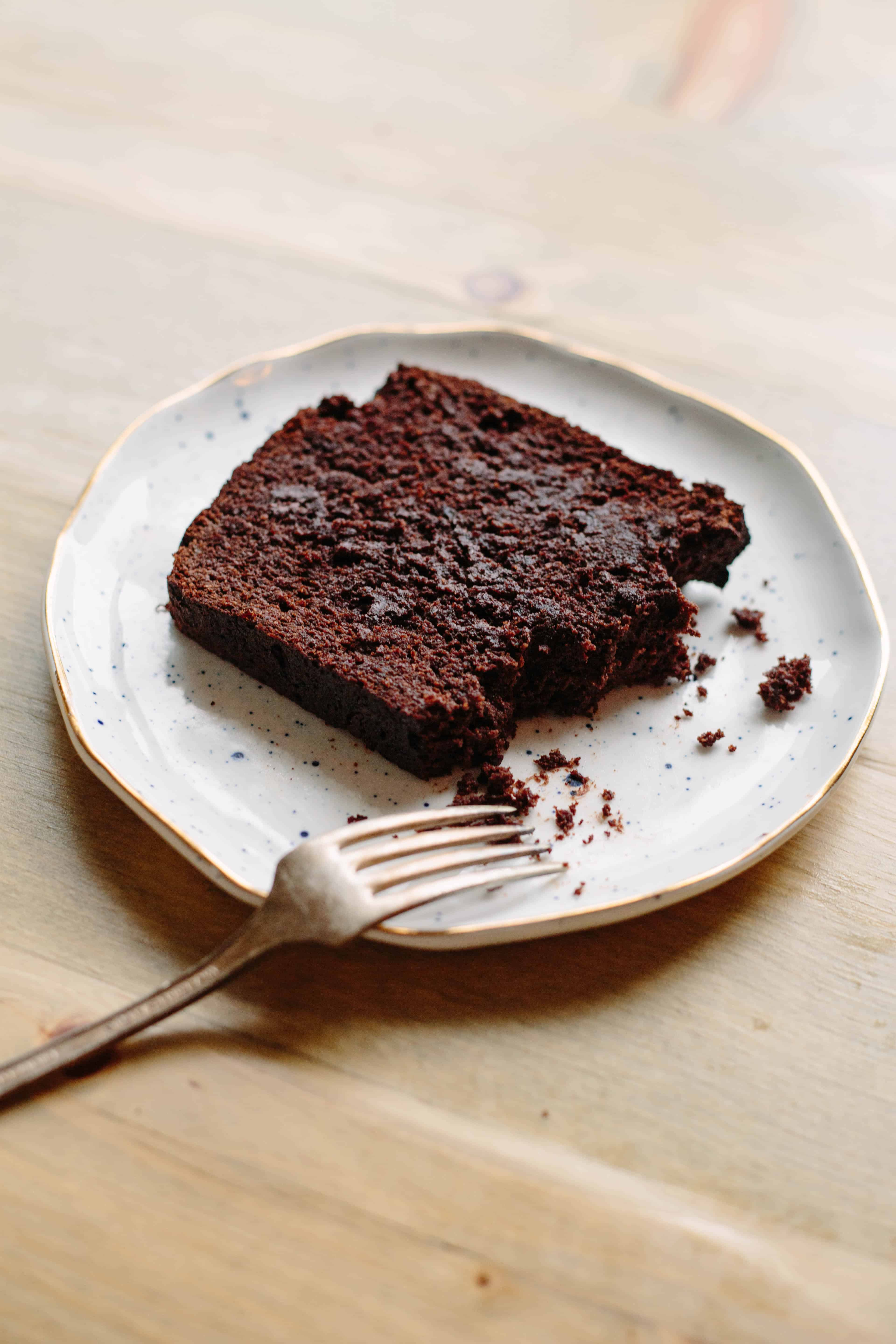 Double chocolate paleo banana bread coley cooks double chocolate paleo banana bread dairy grain refined sugar free but forumfinder Images