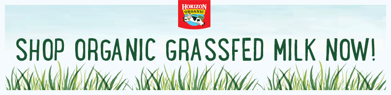 Horizon organic milk.
