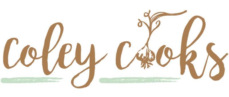 Coley Cooks
